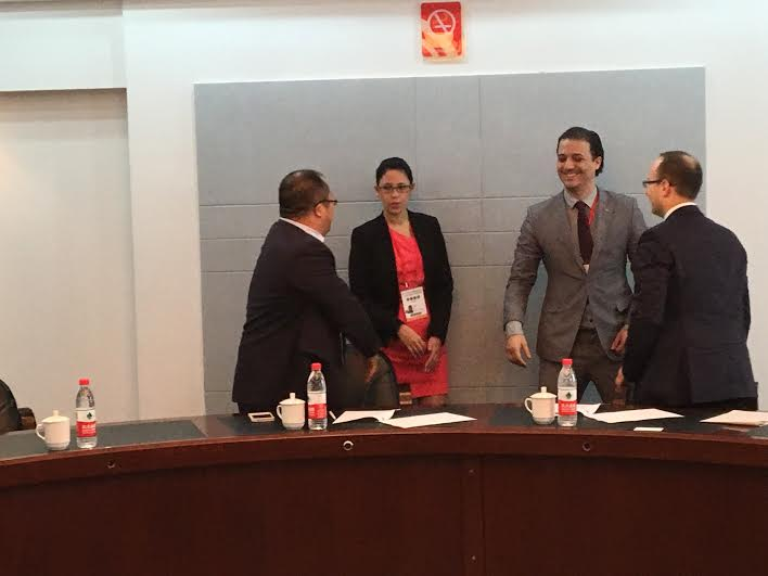 2nd China-CEEC investment and Trade Expo and Cooperation Ceremony